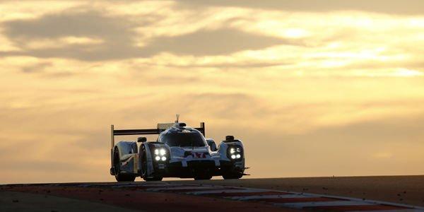 WEC : Porsche confirme ses prétentions au titre