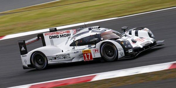 WEC : Porsche titré dès ce week-end à Shanghaï ?