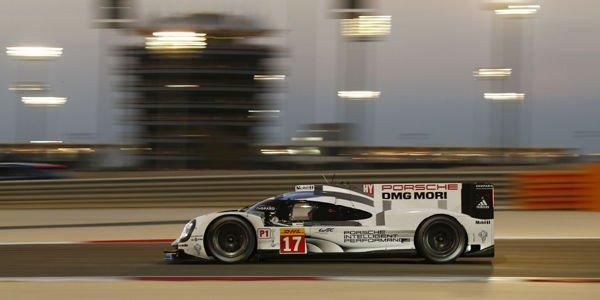 WEC : Porsche confirme ses équipages 2016