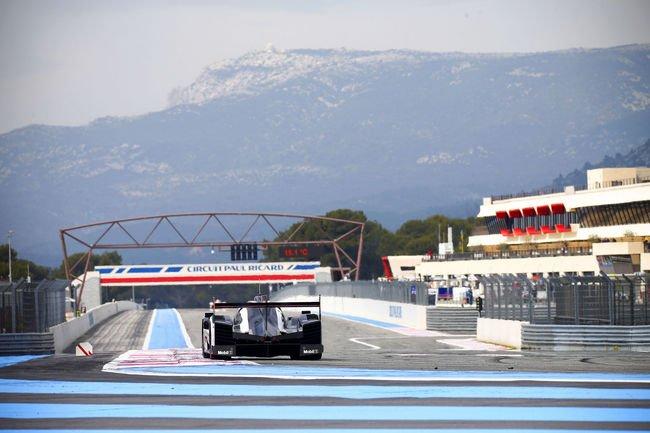 WEC : Porsche se met en confiance