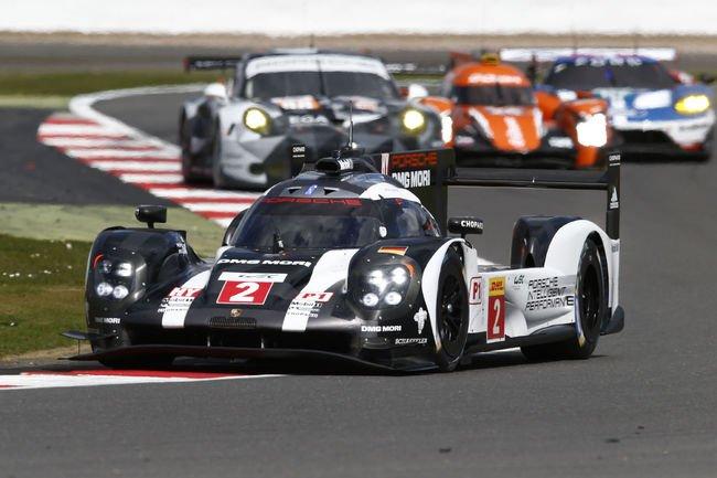 WEC : Porsche veut confirmer à Spa