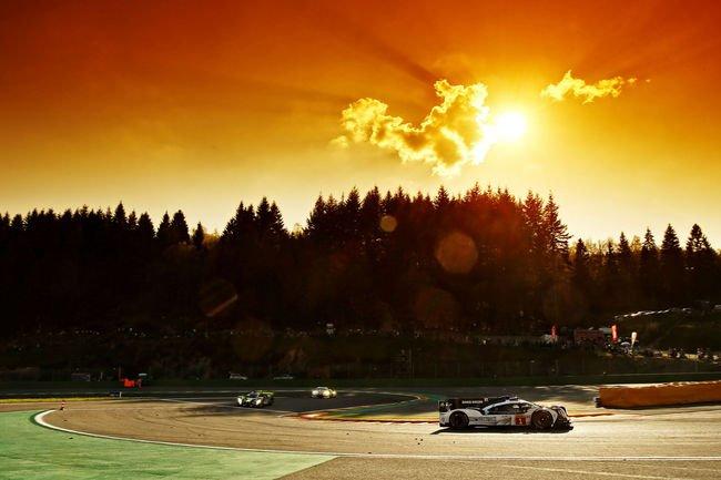 WEC : Porsche aux commandes du championnat