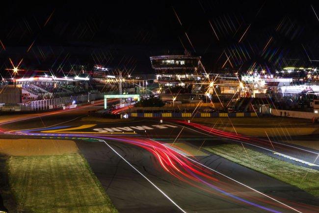Le Mans : Porsche en a sous le pied