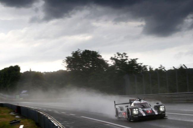 Le Mans : Porsche s'est mis en confiance