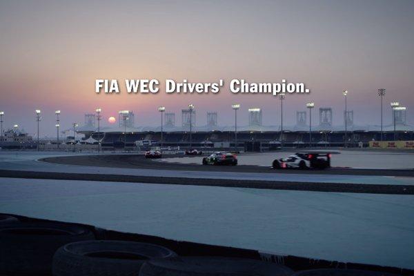 WEC : la saison 2016 de Porsche en vidéo