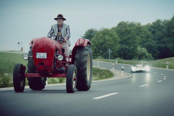 Insolite : Porsche dit au revoir à Audi