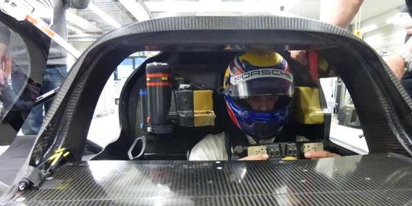 WEC : Porsche confirme ses équipages