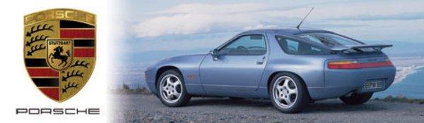Une héritière pour la Porsche 928 ?