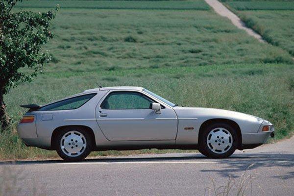 Une héritière pour la Porsche 928