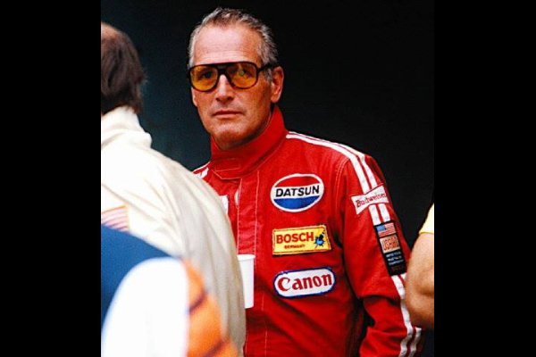 La Porsche 935 de Paul Newman aux enchères
