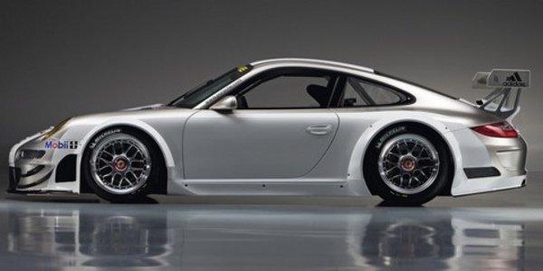 Porsche 997 GT3-RSR