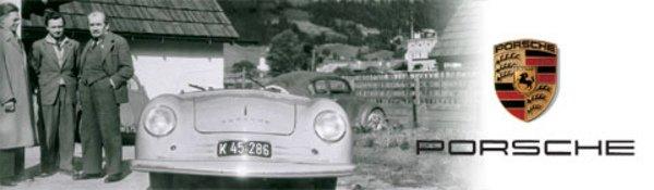 Porsche : 60 ans et toutes ses dents !