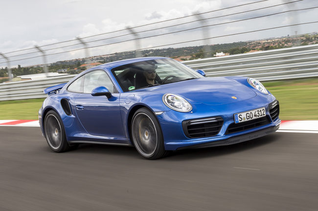 Un bonus de 9111 euros pour les employés de Porsche