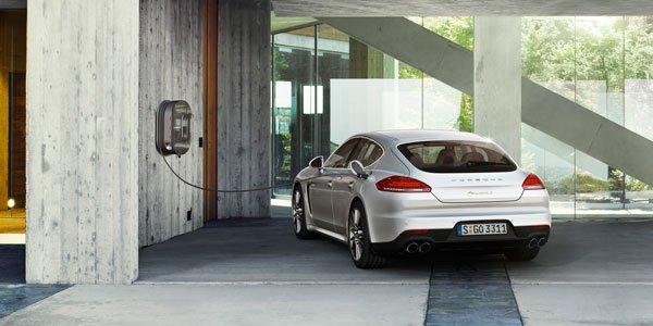 Début d'exercice prometteur pour Porsche