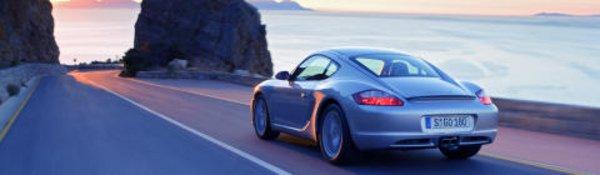 Boxster : Porsche change de prestataire