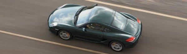 Restylage des Porsche Boxster et Cayman