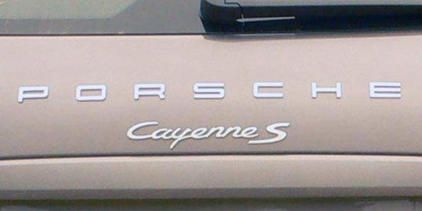 Porsche confirme son petit SUV
