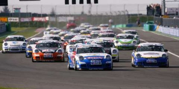 Porsche Matmut Carrera Cup : le règlement