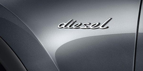 Le Porsche Cayenne S passe au diesel