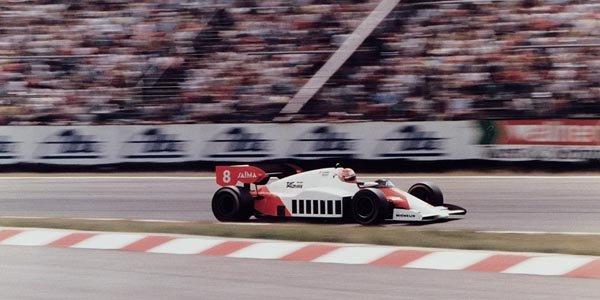 Porsche bientôt de retour en Formule 1 ?