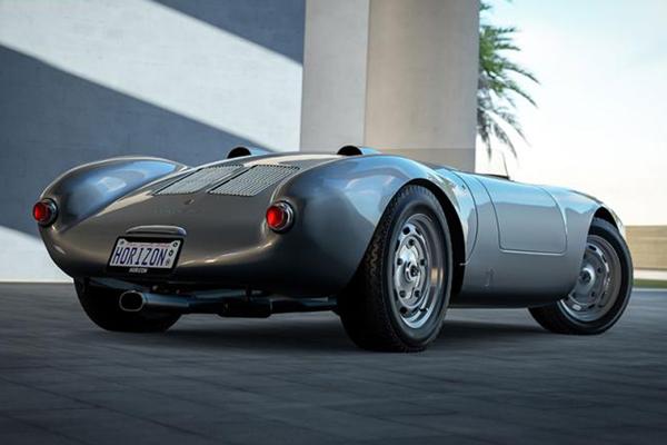 Un Porsche Car Pack pour Forza Horizon 3