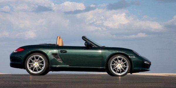 Porsche bientôt à 4 pattes ?