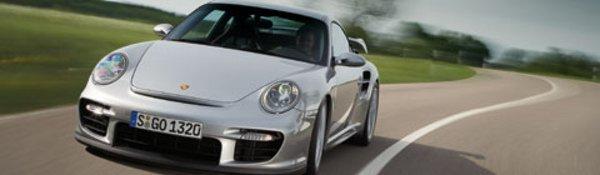 Forte progression pour Porsche