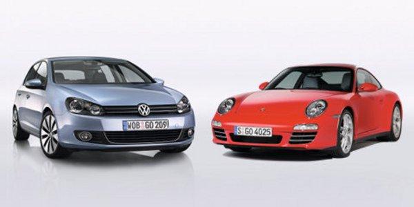 Porsche bel et bien gobé par Volkswagen