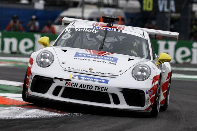 Porsche lance la Porsche Esports Supercup