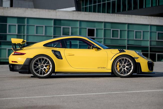 Porsche : le pack Weissach étendu à d'autres modèles ?