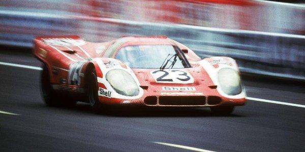 Porsche revient en LMP1 au Mans en 2014