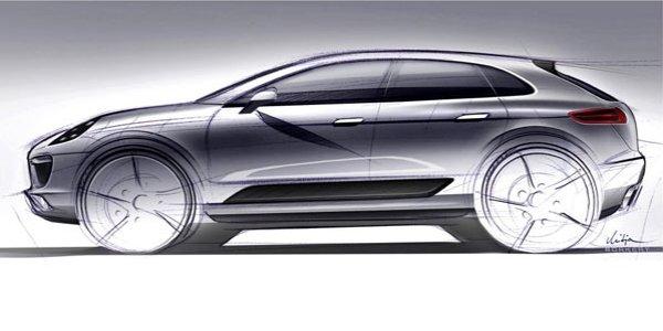 Macan : pas un Q5 rebadgé, selon Porsche