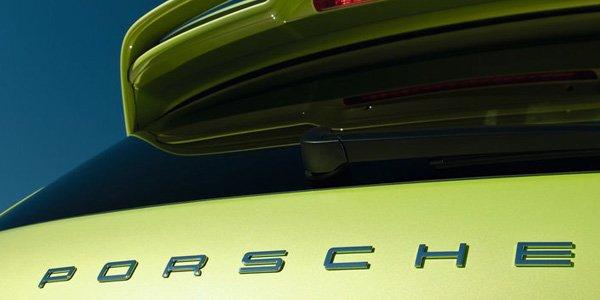 Porsche Macan présenté à Los Angeles ?