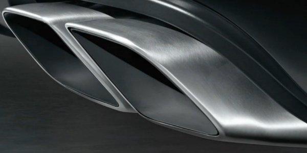 Porsche dévoile le son du Macan