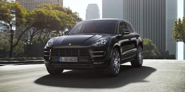 Porsche Macan : les prix