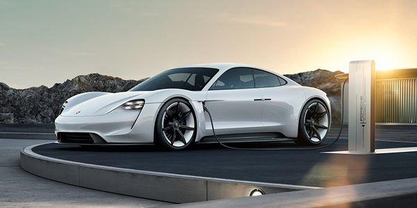 Porsche donne son feu vert au lancement de la Mission E