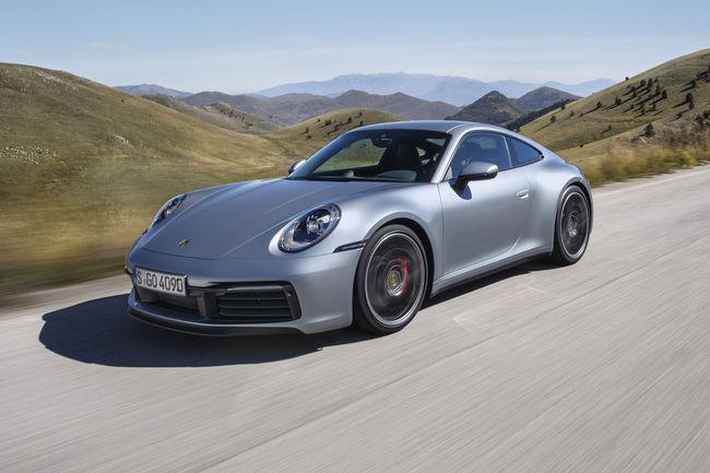 Monsieur 911 quitte ses fonctions chez Porsche