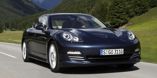 Porsche : objectifs 2011