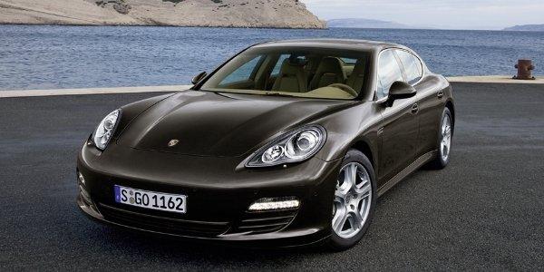 Porsche Pajun : la rumeur se confirme
