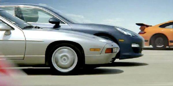 Panamera : la sève de Porsche ?
