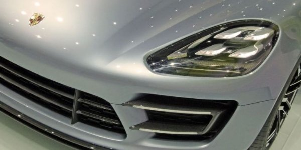Porsche Panamera Sport Turismo : genèse