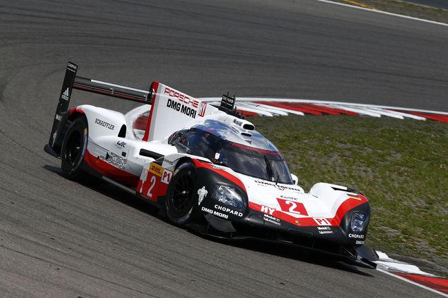 Porsche quitte le WEC pour rejoindre la Formula E