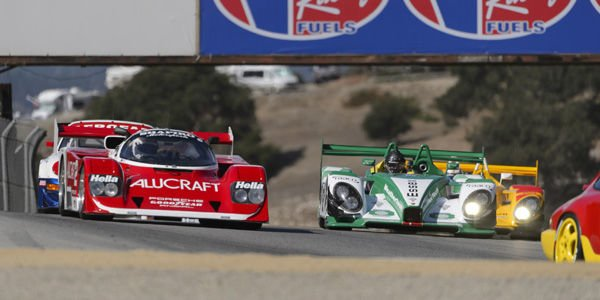 Porsche Rennsport Reunion V : toujours un succès