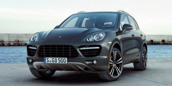 Résultat Porsche 1er trimestre 2011