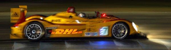 Porsche remporte les 12 heures de Sebring