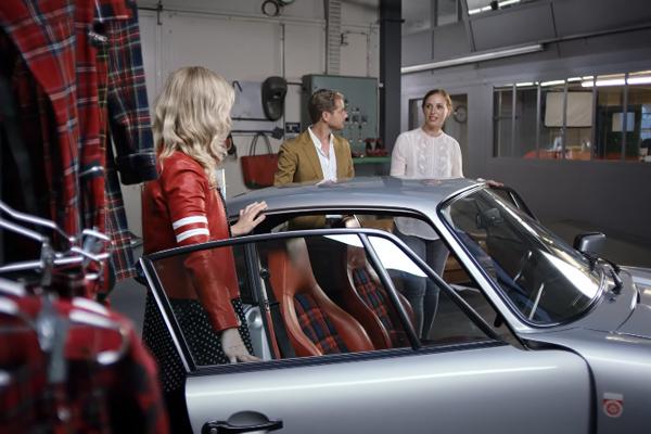 Porsche : le Top 5 des habillages intérieurs