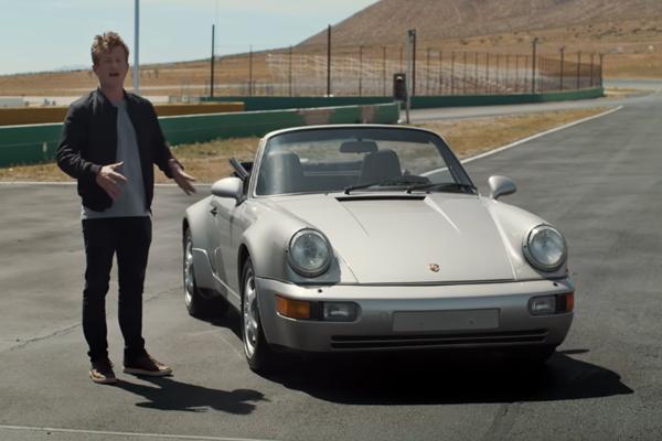Porsche Top 5 : les icônes américaines
