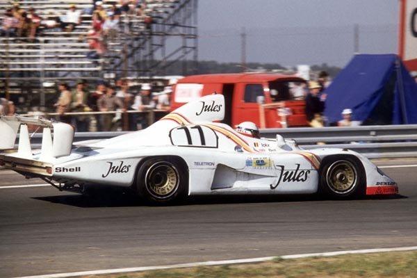 je site Le Mans