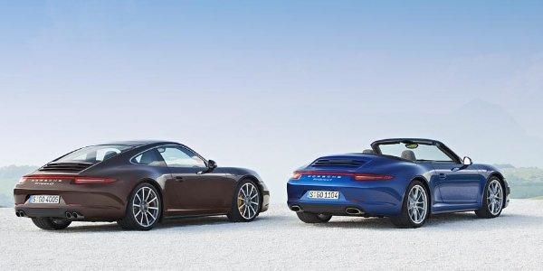 Porsche vend toujours plus !