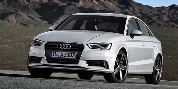 Premier semestre record pour Audi